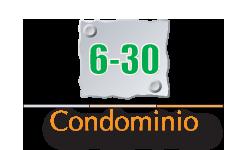 Condominio 6-30